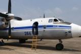 may bay van tai quan su An-26