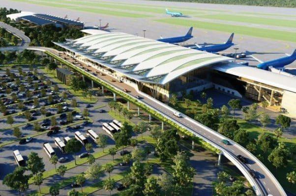 nhà ga quốc tế Đà Nẵng
