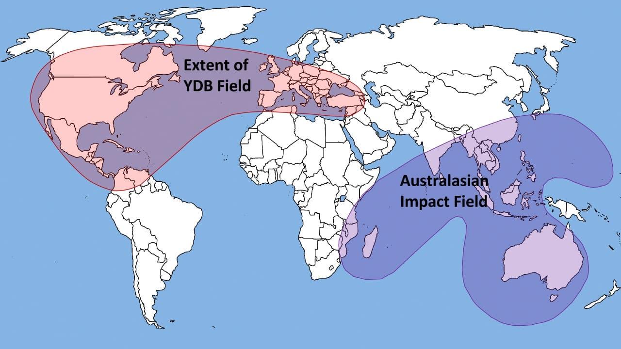 Những phát hiện về lục địa Mu - bị hủy diệt từ 13.000 năm trước