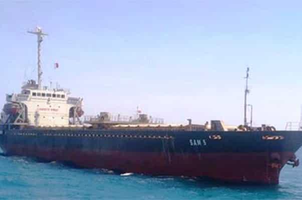 tàu sam 5