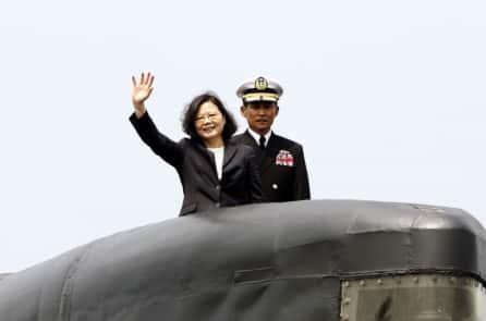 Hạ Viện Mỹ thông qua luật bảo vệ Đài Loan, Trung Quốc tức giận