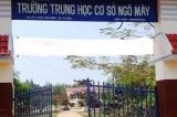 THCS Ngô Mây