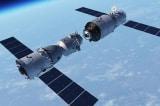Trạm vũ trụ Thiên Cung 1 của Trung Quốc sắp rơi xuống mặt đất
