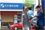 Eximbank,Cây xăng