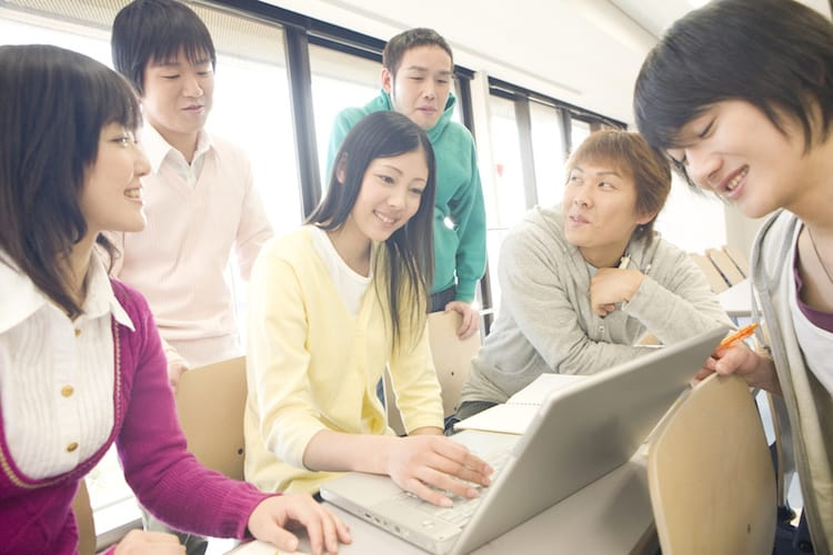 Cuộc sống của sinh viên đại học Nhật Bản diễn ra như thế nào?