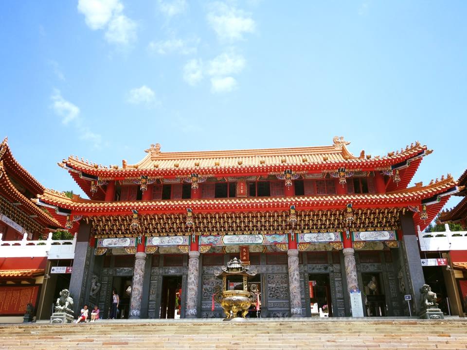 du lịch đài loan, Cuộc sống ở Đài Loan