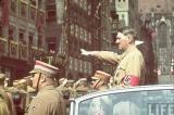 Yêu nước không đồng nghĩa với yêu Nazi (video)