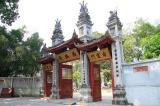 Thăng Long tứ trấn: Bốn ngôi đền thiêng ở kinh thành Thăng Long