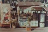 Sài Gòn xưa: Hủ tiếu, bánh bao Cả Cần