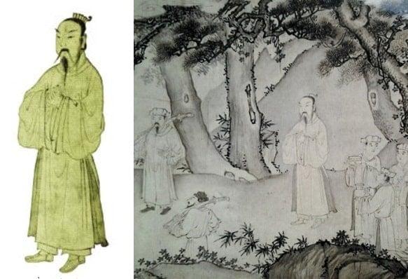 Nhà Trần không chỉ trọng Phật giáo mà còn trọng Đạo giáo