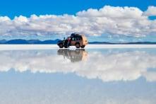 8 cảnh quan ngoạn mục khiến bạn thay đổi quan niệm về sa mạc