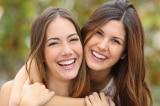 nụ cười, giảm căng thẳng
