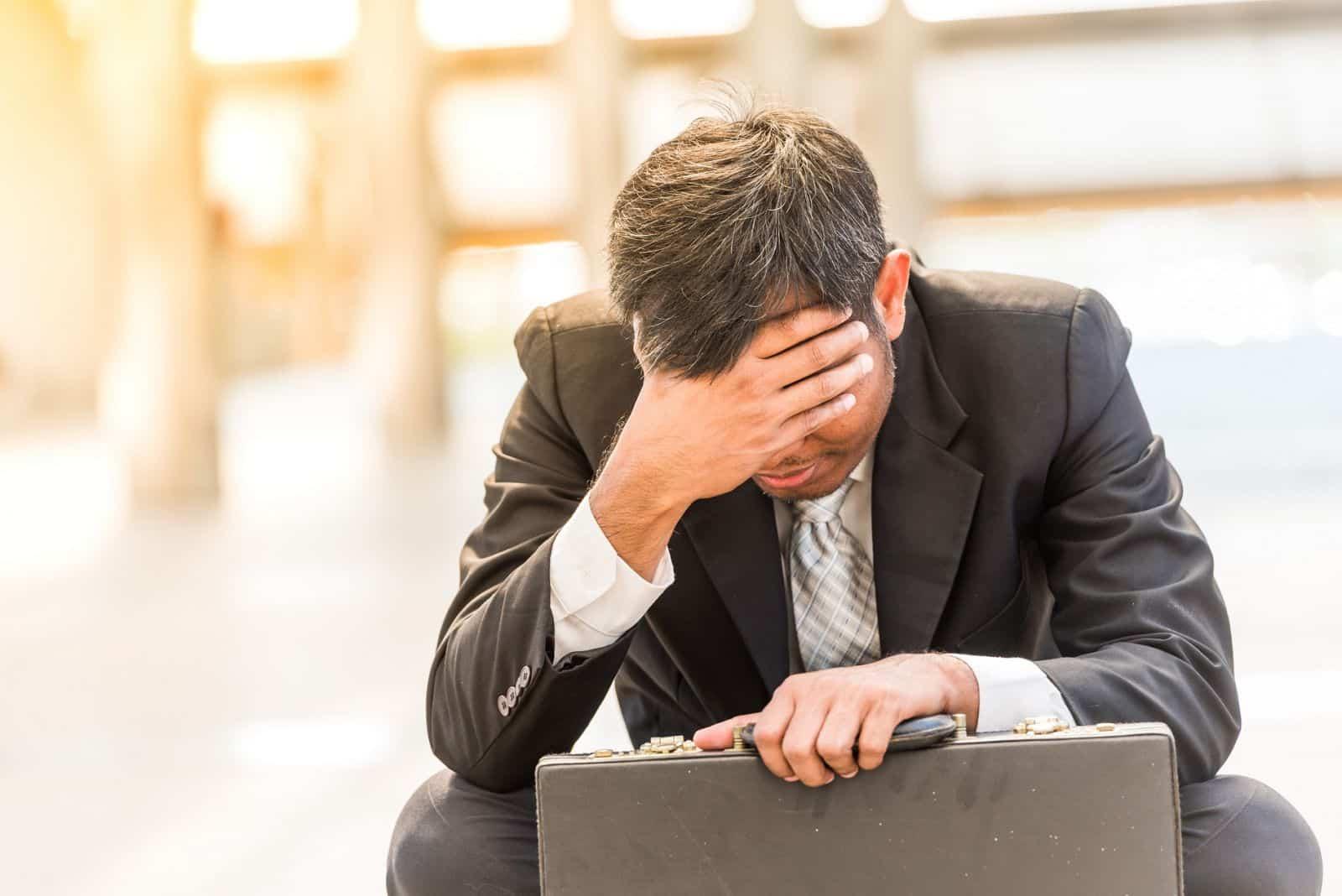 Đơn độc là một mối nguy hiểm về mặt nghề nghiệp đối với các doanh nhân