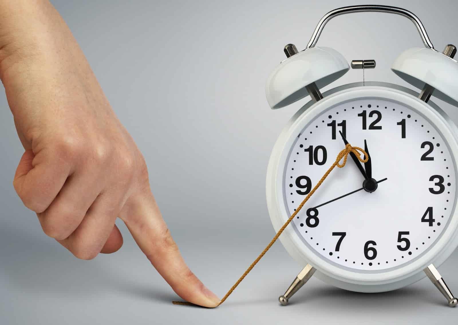 8 kiểu lãng phí thời gian phổ biến