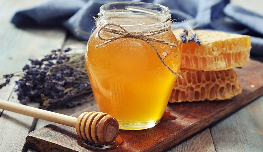 ,ật ong, lợi ích của mật ong