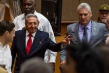 Chủ tịch Raul Castro sắp nghỉ hưu, Quốc hội Cuba bầu người kế nhiệm