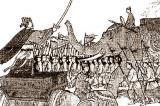Hạ nhục đại tướng quân, vua Trần tử trận giữa kinh thành nước Chiêm