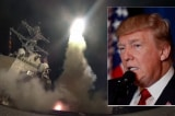 Trump-Syria