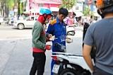 Giá xăng tiếp tục tăng 1.200 đồng/lít