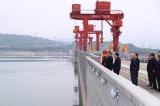 Chuyên gia: Cần cho người dân biết tình trạng nguy hiểm của đập Tam Hiệp