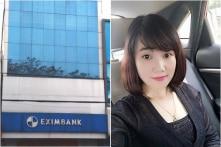 Truy tố nữ nhân viên Eximbank chiếm đoạt 50 tỷ đồng
