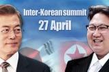 Sẽ trực tiếp Hội nghị cấp cao Hàn-Triều, gần 3000 phóng viên tham dự