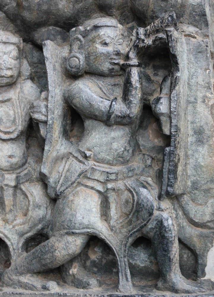 Đền Hoysaleswara: Kính viễn vọng, tên lửa đã được sử dụng bởi người Ấn Độ cổ đại?