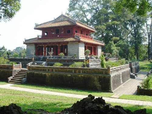 Vua Minh Mạng