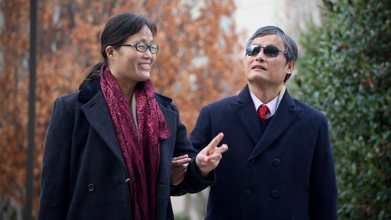 Trung Quốc đàn áp bất đồng chính kiến