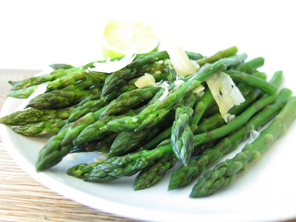 măng tây, 5 lợi ích bất ngờ chất xơ mang đến cho chúng ta