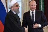 Nga va Iran