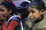 tan cong hoa hoc tai Syria