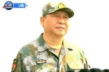 Trung Quốc: Cuộc chiến giành quân quyền vẫn chưa kết thúc?