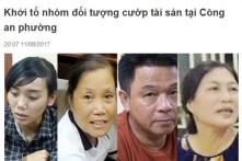 'Cướp' tài sản của chính mình – Câu chuyện chỉ có ở Việt Nam!