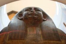 Quan tài Ai Cập cổ bị cho là trống rỗng trong 150 năm, nhưng không phải vậy…