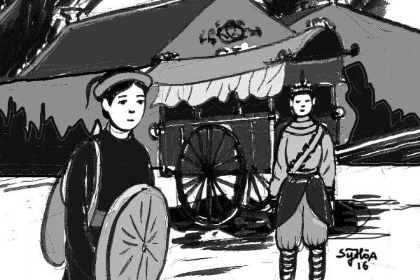 Vị công nữ giúp người Việt mở mang bờ cõi về phương Nam