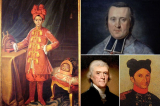 Những ngộ nhận về mối quan hệ giữa vua Gia Long – Nguyễn Ánh và người Pháp