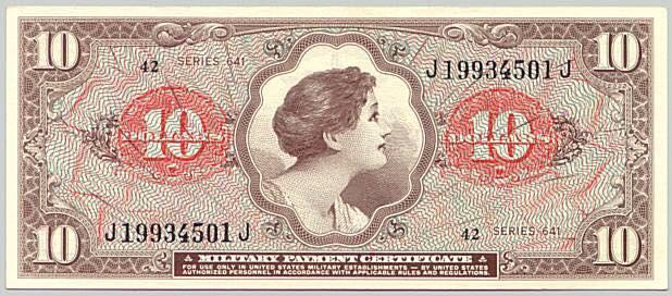 Từng có một Đồng Đô La Đỏ được sử dụng ở Việt Nam