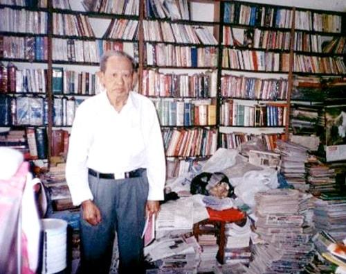 Nhà sách Khai Trí xưa - Kỷ niệm của cậu học trò ăn cắp sách