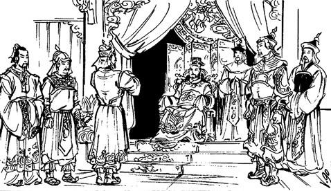 Giai thoại Yết Kiêu từ chối tình yêu của ba nàng công chúa