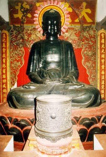 Chuyện ít biết về pho tượng nữ thần tự do tại Hà Nội