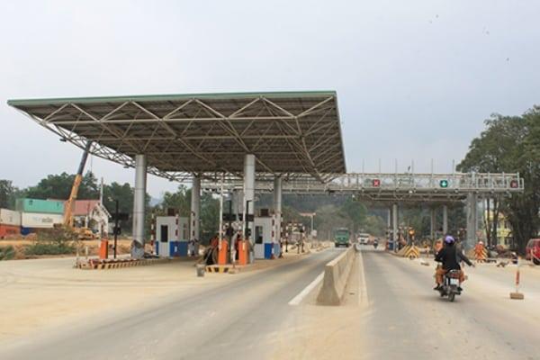 BOT Bắc Giang - Lạng Sơn