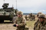 Chính quyền Biden bổ sung quân tại Đức; rút quân khỏi Afghanistan trước 11/9
