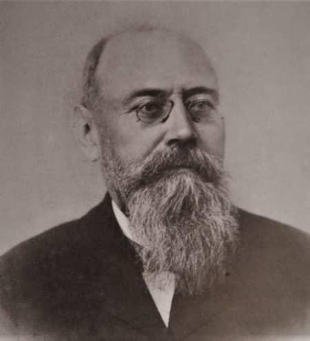 Gustave Dumoutier