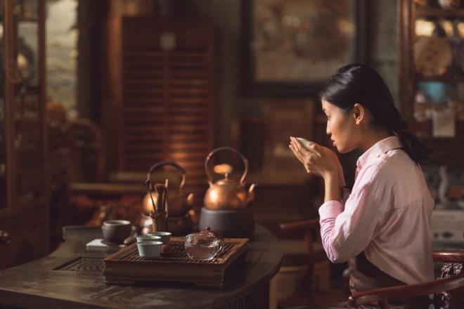 Ngũ hành trong trà ảnh hưởng đến ngũ tạng