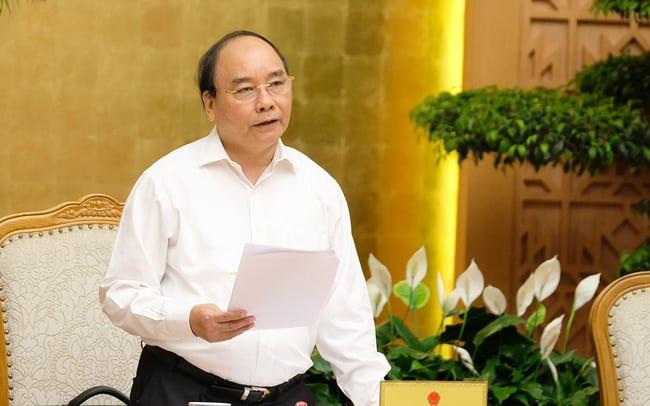 TT Nguyen Xuan Phuc