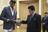 Rodman--Kim-Il-Guk