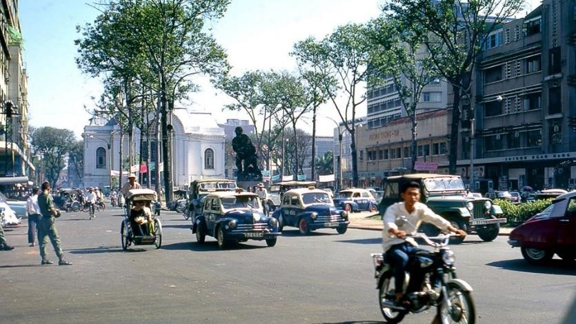 Là người Sài Gòn thì nhớ gì nhất ở Sài Gòn