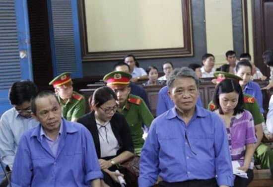 TrustBank, Hoang Van Toan