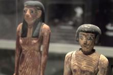 Nhóm pháp y FBI giải mã bí ẩn của xác ướp không đầu 4000 năm